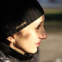 В лучах уходящего солнца :: Дмитрий Арсеньев
