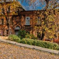 Театральный переулок :: Игорь Найда