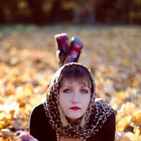 Мгновение жизни! :: Anastasiya Maslova
