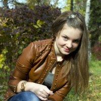 улыбка :: Ольга Елисеева