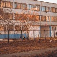 Школа родная школа :: Света Кондрашова