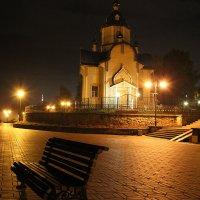 вечерний вид :: Денис Фотографиевич