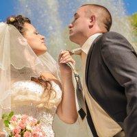 Свадьба :: Анастасия Рязанова