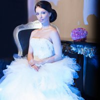 Невеста! :: Венера Гилязитдинова