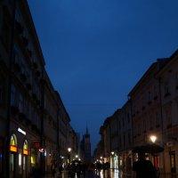 Ночной город :: Настя me
