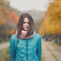 Осень :: Аля Маркович
