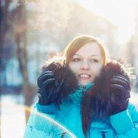 Зима :: Аля Маркович