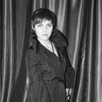 Черно-белое :: Ксения (zelta) Schirobokova
