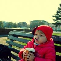 доча :: Ekaterina Lozinskaiy