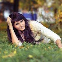 Осень :: Юлия Назаренко