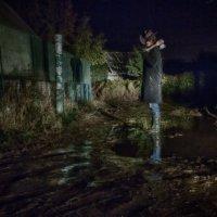 Родион Раскольников в поиске старушки :: Anton Kozyrev