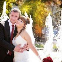 Свадебная фотосъемка :: Наталья Щелманова