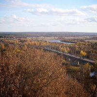 Мой город - моя душа :: Полина Исаева