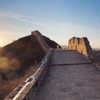 CHina Great Wall :: Дмитрий Кудрявцев