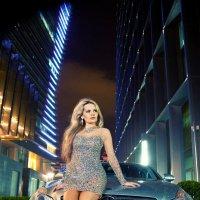 Downtown :: Дмитрий Кудрявцев