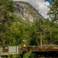 Norway 137 :: Arturs Ancans