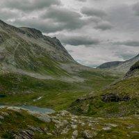 Norway 138 :: Arturs Ancans