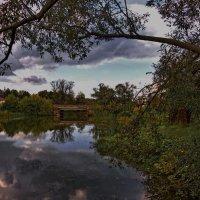Мост в провинции :: Владимир Макаров