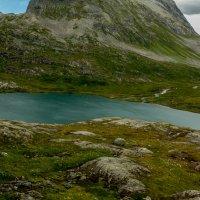 Norway 139 :: Arturs Ancans