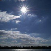 Звезда по имени солнце :: serg Астахов