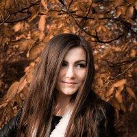 autumn :: Vladislava Malakhova