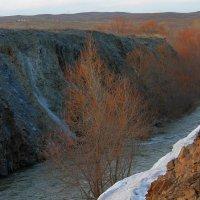 горная река :: lev makhnev