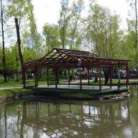 В парке :: Roman Permyakov