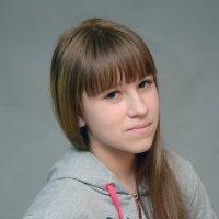 24 :: Анастасия Фёдорова