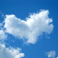 У неба тоже есть сердце... :: Mария Семенова