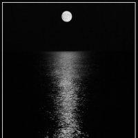 лунная дорожка :: Юра Птахин