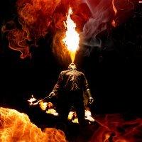 Fire :: Денис Косилов