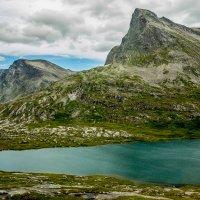 Norway 140 :: Arturs Ancans