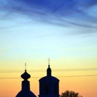 # Храм :: Олеся