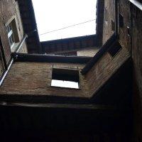 Italy, Siena, house :: Marina Kuznetsova