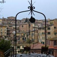 Italy, Siena, view :: Marina Kuznetsova