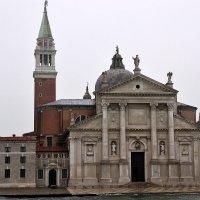 Italy, Venice, Cathedral :: Marina Kuznetsova