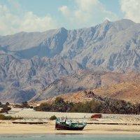 Оман... :: Александр Вивчарик