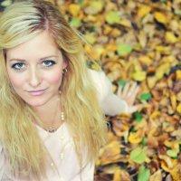 autumn :: Marina Kuznetsova