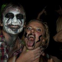helloween :: сергей