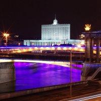 Дом правительства :: Сергей Аверьянов