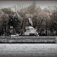 Памятник Петру :: vadim