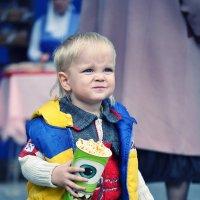 Малыш :: Виктория Гавриленко
