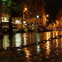 Парижская мостовая :: Oxana Eremeeva
