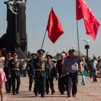 9 мая :: Константин Стробин