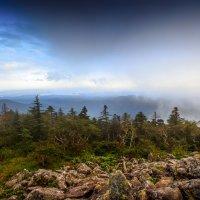 Взгляд с вершины :: Михаил Киреев
