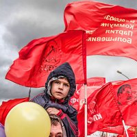 Дорогой марксизма... :: Nn semonov_nn