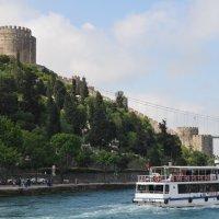 Стамбул :: Elena Ялбачева