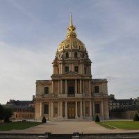 Париж :: Elena Ялбачева
