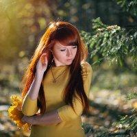 Redhead angel :: Рома Фабров