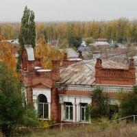 Дом Купца :: Юлия Мошкова